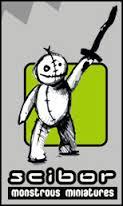 logo scibor