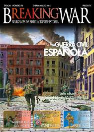 BreakingWAR n10, portada