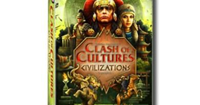 Caja de la expansión Civilizations de Clash of Cultures