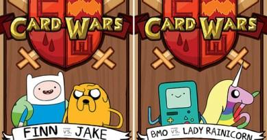 packs de inicio del juego de cartas de hora de aventuras