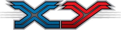 Logotipo de Pokémon XY