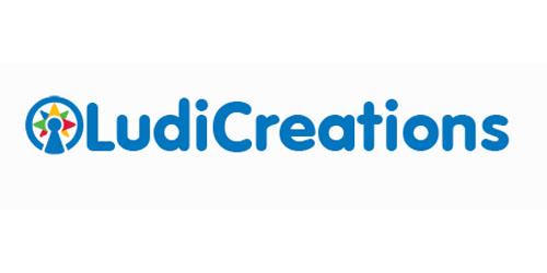 Logo de Ludicreations