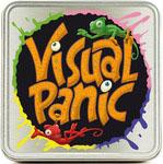 Caja de Visual Panic