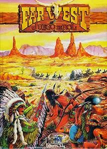 Far West, portada 1ª edición