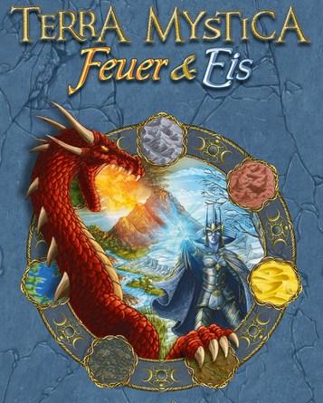 Portada de Terra Mystica Feuer and fis