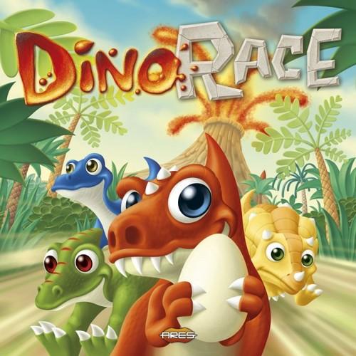 Portada de Dino Race