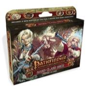 Pathfinder, Adventure Card Game,Class Deck, Bardo