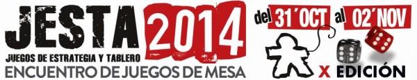 Jesta 2014, logo