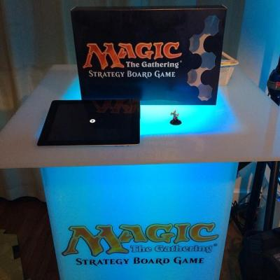 Magic, The Strategy Board Game, foto