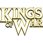 Logo de Kings of wars