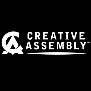 Logotipo de Creative Assembly