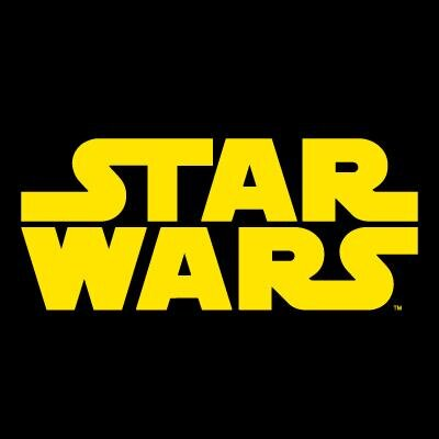 Logotipo de Star Wars