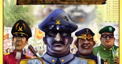 Nueva edición del juego Junta