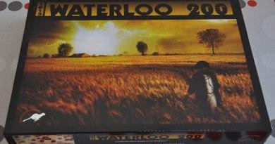 Juego Waterloo 200