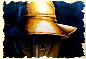 Logotipo de Ludi Gladiatorii