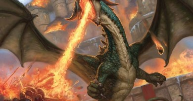 Portada Wrath of Dragons