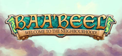 logotipo de Baabeel