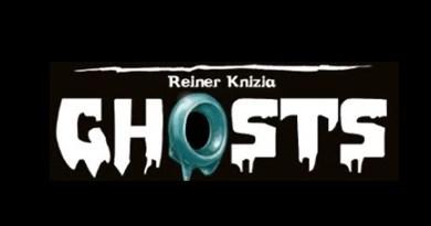 Logotipo de Ghosts