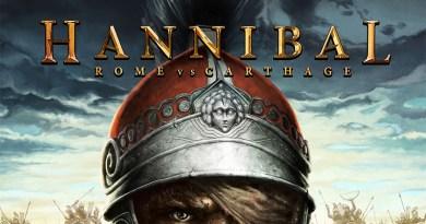 Logotipo de la nueva edición de Hannibal Rome versus Carthage