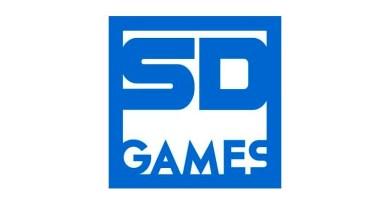 Logotipo de Sd Games