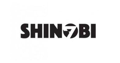 Logotipo de Shinobi 7