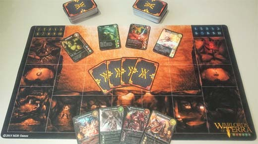 Warlords-of-terra-game