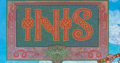 Logotipo de Inis