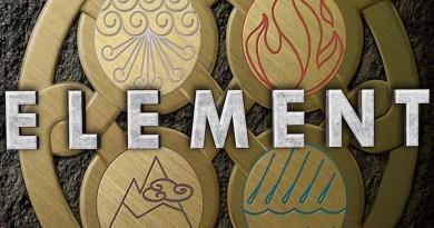 Logotipo de element