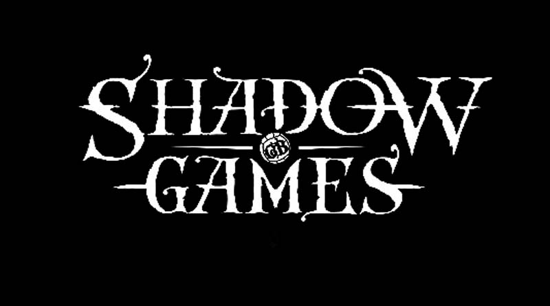Logotipo de Shadow Game