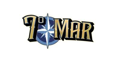Logotipo de Séptimo mar