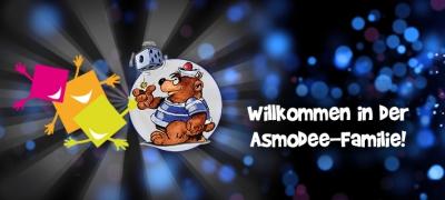 Bienvenida de Asmodee a nuevas compañías como Edge