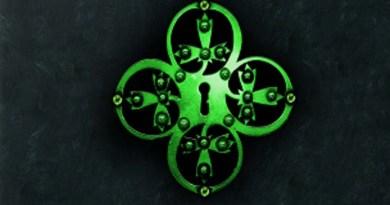 Logotipo del Manual de improvisación de rol fantasía medieval