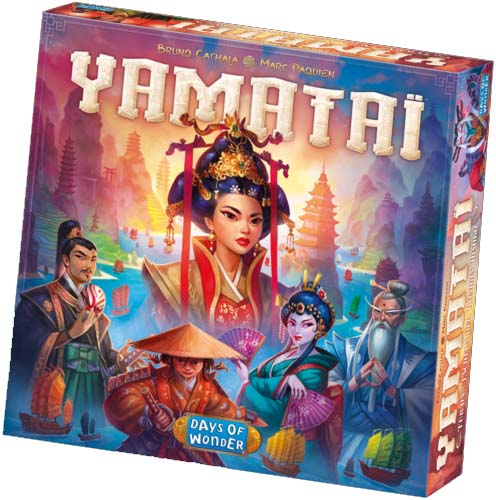 portada de yamatai