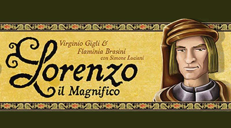 Lorenzo il Magnifico aterriza en España por DMZ Games