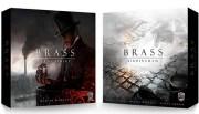 Brass, el clásico de Martin Wallace vuelve por la puerta grande