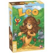 Leo, llega el juego de memoria para niños de la mano de Devir