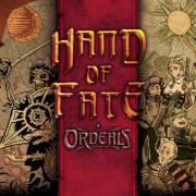 Hand of fate: Ordeals, de la pantalla a las mesas de juego