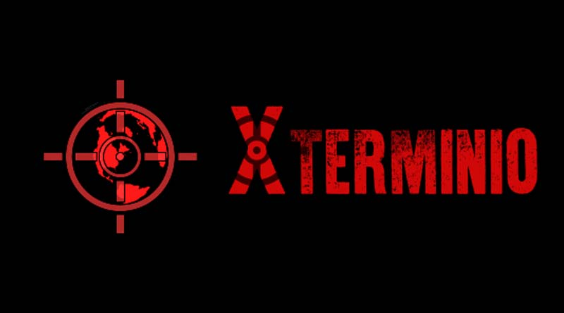 logotipo de xtermination