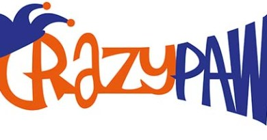 Logotipod e Crazy Pawn Games