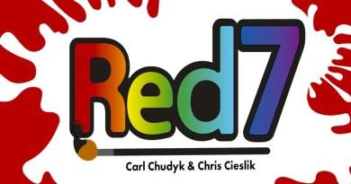 Red7 Tranjis Games presenta su primera licencia internacional