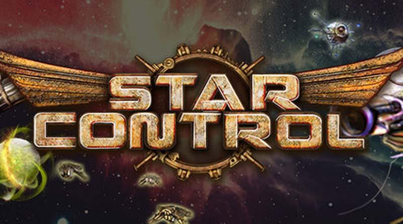 logotipo de star control