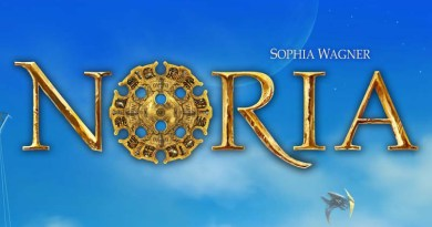 Logotipo del juego de mesa Noria