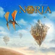 Noria, descubre la curiosa mecánica de ruedas de este juego de mesa
