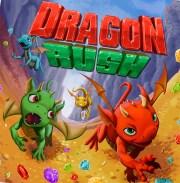 Dragon Rush, el nuevo juego de Vedra Games listo para kickstarter
