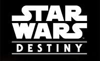 Logo de Star Wars Destiny