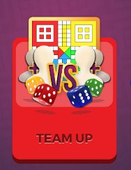 Team Up Match In Ludo Star Online Game