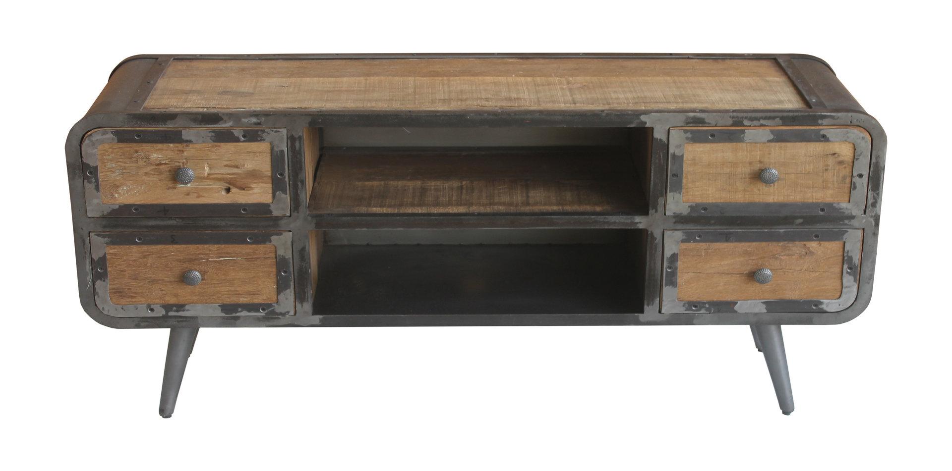 soho meuble tv 4t 130 cm cub 0 29 m3