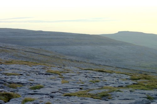 Burren Karst by Bogman. Creative Commons ShareAlike 2.5. License link: http://creativecommons.org/licenses/by-sa/2.5/
