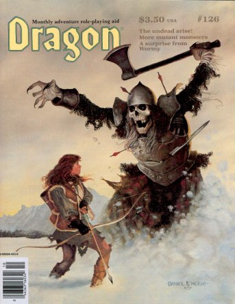 Dragon 126