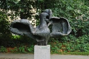 André Willequet - Grote Vogel
